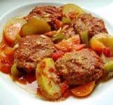 Tursi Kabab