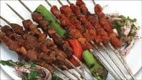 Urfa Kabab