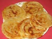Tandoor ki Roti