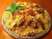 Hyderabadi Dum Ki Briyani