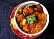 Chicken Tikka Mirch Masala