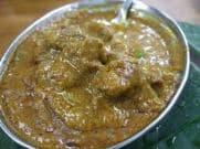 Chicken Dahi Masala