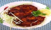 Fish DO Pyaza