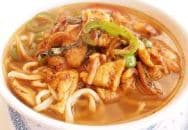Hunan Chicken Soup