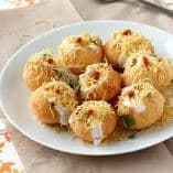 Dahi Puri (3 PM to 6 PM)