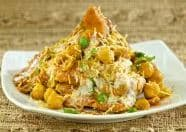 Chaat (3 PM to 6 PM)